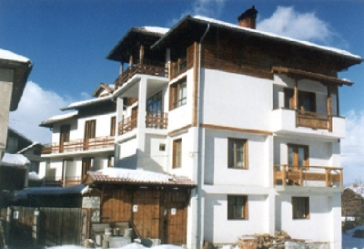 Durchova house - Guest House Bansko